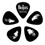 Planet Waves Beatles Guitar Picks, Meet The Beatles, 10 pack, Medium