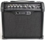 Line 6 Spider IV 15 15-watt 1×8 Modeling Guitar Amplifier