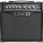 Line 6 Spider IV 15 15-watt 1×8 Modeling Guitar Amplifier