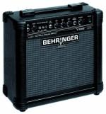 Behringer GM108 True Analog Modeling 15-Watt Guitar Amplifier