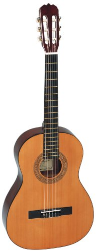 hohner hc03 3 4 sized classical nylon string guitar guitar stuff now shopping. Black Bedroom Furniture Sets. Home Design Ideas