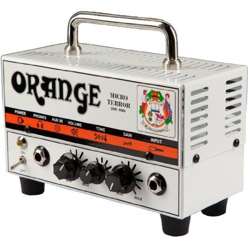 orange amplifiers micro terror mt20 20w hybrid guitar amp head standard guitar stuff now. Black Bedroom Furniture Sets. Home Design Ideas