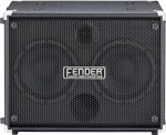 Fender Rumble 2X8 500-Watt 2×8-Inch Lightweight Bass Amp Cabinet