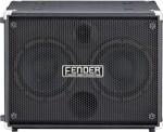 Fender Rumble 2X8 500-Watt 2×8-Inch Lightweight Bass Amp Cabinet