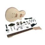 Build Your Own Electric Guitar Kit