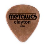Clayton Picks CMS/3 Guitar Pick