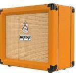 Orange Crush 20 Amp 20w CR20 Guitar Combo Amplifier Free Cable Bundle