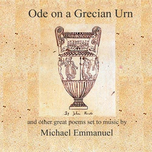 essays on ode on a grecian urn