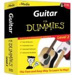 eMedia Guitar For Dummies Level 2