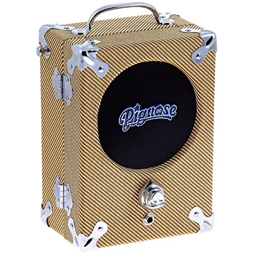 Pignose 7-100TW 5W 1×5 Tweed Portable Guitar Combo Amplifier