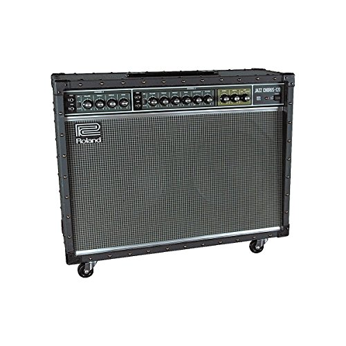 Roland JC-120 – 120W 2×12″ Guitar Combo Amp