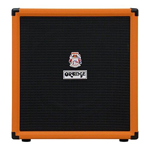 Orange Crush Bass 100 watt Bass Guitar Amp Combo, Orange