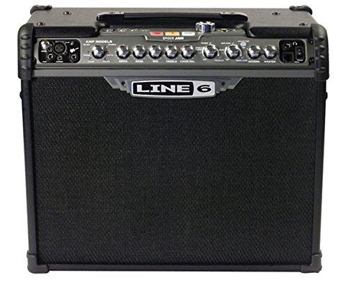 Line 6 Spider JAM 75 Watt Guitar 1X12 Combo Amp