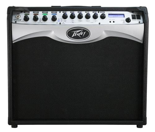 Peavey Vypyr Pro 100 – Modeling 100W 1×12″ Guitar Combo Amplifier