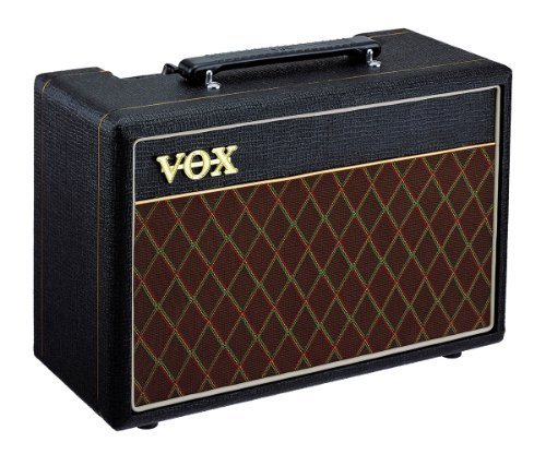 VOX V9106 10W Pathfinder Guitar Amplifier Combo with 18.6ft Instrument Cable