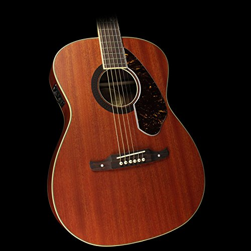 Fender Tim Armstrong Hellcat Acoustic-Electric Guitar – Natural