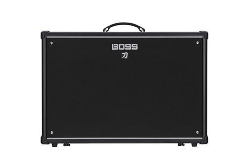 Boss Katana 100W 2×12 Combo Amplifier for Electric Guitars
