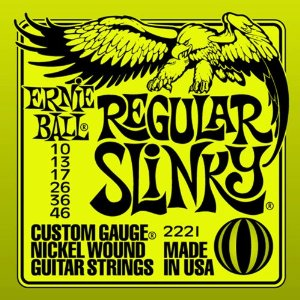 best guitar strings image