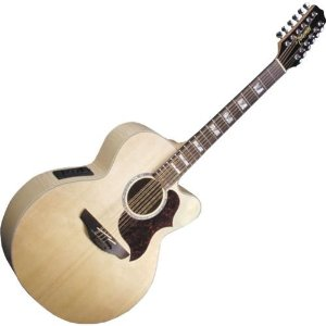 Takamine 12 string guitar